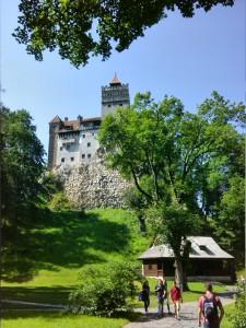 Tolle Burg!